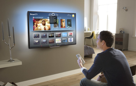 Philips Smart TV 8007K, la holandesa renueva su gama alta