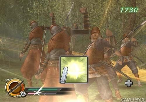 Foto de Samurai Warriors: Katana (12/12)