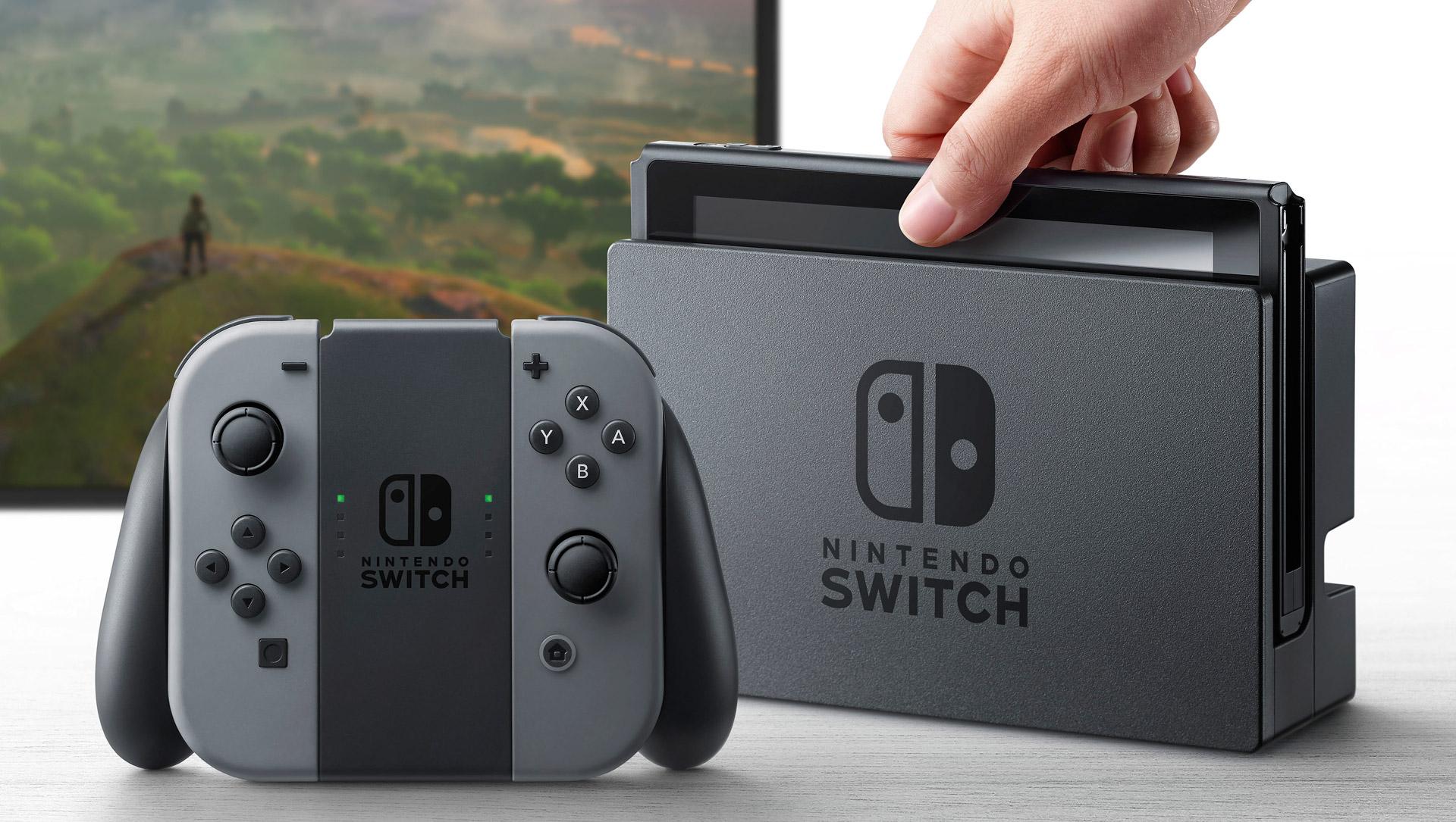 Nintendo paraliza las ventas de Nintendo Switch debido a un problema de batería
