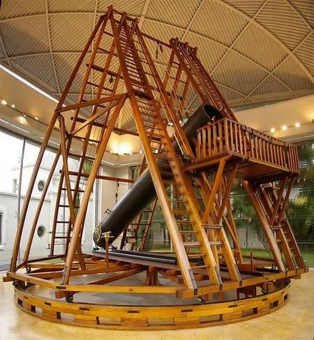 Real Observatorio De Madrid 2