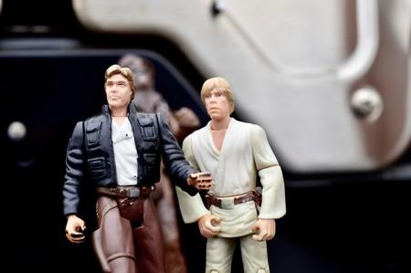 Luke Skywalker también carga contra Ajit Pai y el fin de la neutralidad de la red