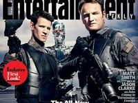 'Terminator Genisys', primeras imágenes oficiales y detalles de la historia