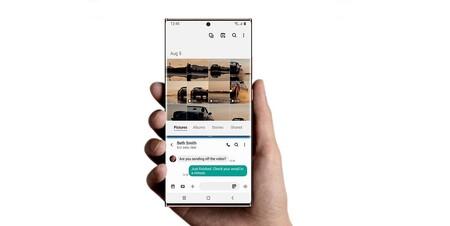 Samsung Galaxy Note20 Ultra 5G: el futuro del ocio y el trabajo ya es presente