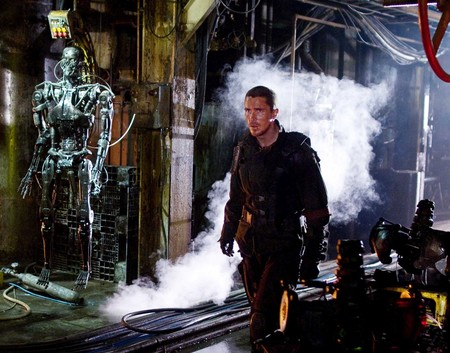 Christian Bale se arrepiente de 'Terminator Salvation' y explica por qué quiso hacerla