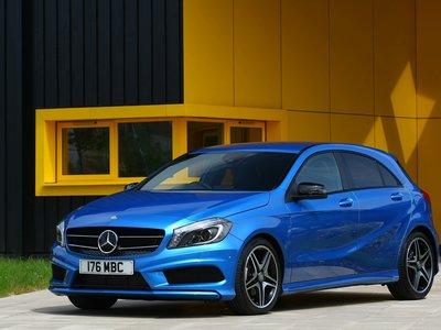 Mercedes-Benz llama a revisión sus modelos con motor de Renault por emisiones contaminantes