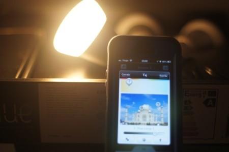 Sistema hue e iOS, una buena combinación