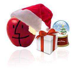 Los editores de Applesfera os deseamos ¡Feliz Navidad!