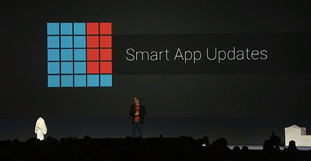 Smart App Updates, una apuesta inteligente
