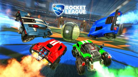 El juego cruzado de Rocket League ya permite a los usuarios de PS4 jugar con los del resto de sistemas