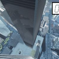 [8:46]: el polémico juego de realidad virtual que nos pone en las Torres Gemelas el 9/11