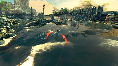 Panzer Dragoon: Remake y Serious Sam Collection entre los cinco nuevos juegos recién anunciados para Stadia
