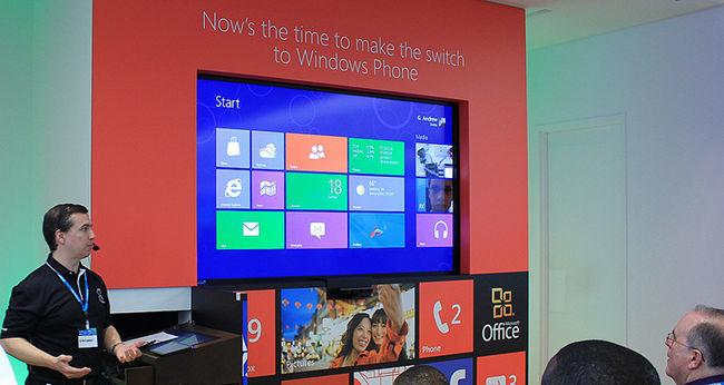 Presentación Microsoft