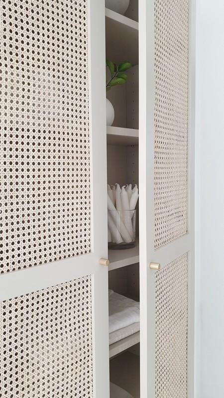 Ikea Billy Bookcase Hack9