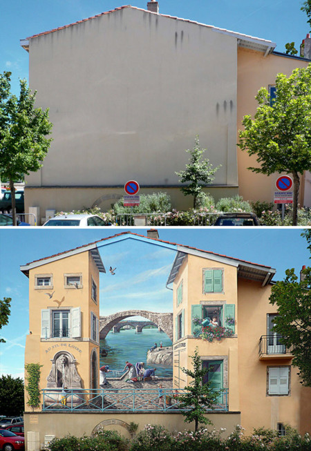 Murales Urbanos 6