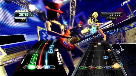 Activision retirará a final de mes todas las canciones de Guitar Hero y DJ Hero