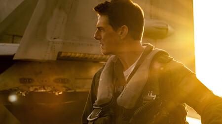 'Top Gun: Maverick': todo lo que sabemos sobre la secuela del clásico de los 80 protagonizada por Tom Cruise
