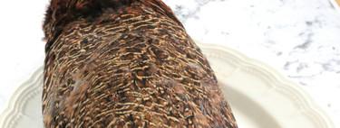 ¿Cómo desplumar un faisán, una perdiz o cualquier ave de caza?