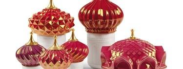 Siete velas de Lladró para cautivar a tu pareja o regalar a la persona más perfeccionista del mundo