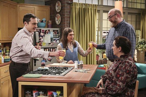 Esta semana en tus series favoritas: 'The Big Bang Theory', 'Man with a plan', 'Pure Genius' y más