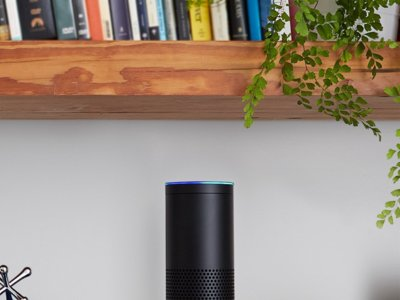Siri en casa ¿y si Apple creara su 'Echo' particular?