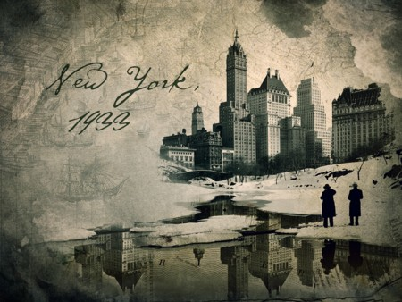 The Old New World Photos 4