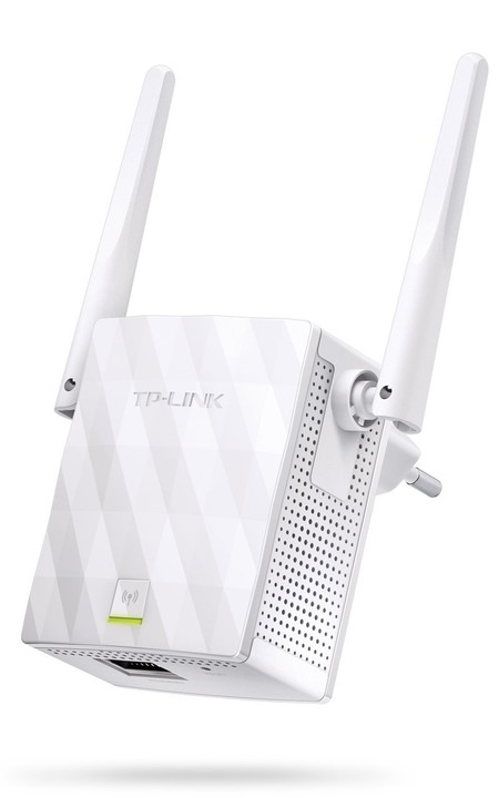 Extensor de red Wifi