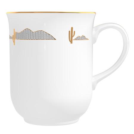 Memo Paris Mug