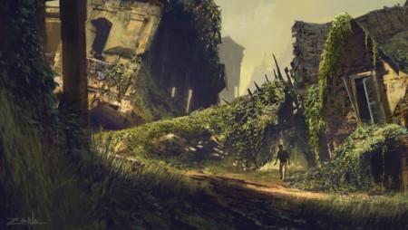 Naughty Dog, corazón de aventureros