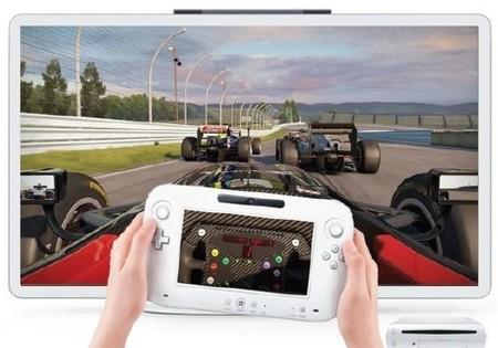 Así usaremos el controlador de la Wii U en 'Project CARS'. Habrá opciones para todos los gustos