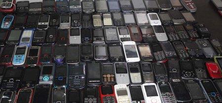 Miguel Ángel Mancera propone prohibir la venta de teléfonos celulares usados en todo México