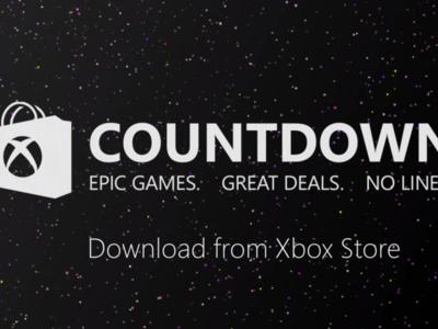 Preparen sus bolsillos, pronto comenzará la gran barata de fin de año en Xbox Live