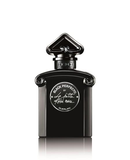 La Petite Robe Noire, la nueva fragancia de Guerlain que inspiró a Le Coq Sportif