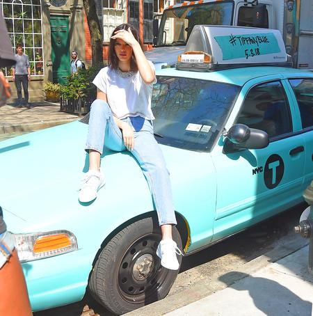 Kendall Jenner o cómo vestir según el evento que tengas