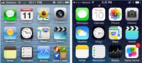 Pagar por las actualizaciones de aplicaciones a iOS 7, ¿estarías dispuesto?