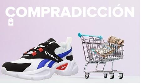 Chollos en tallas sueltas de  zapatillas Adidas, Nike, Puma y Reebok por menos de 40 euros en Amazon