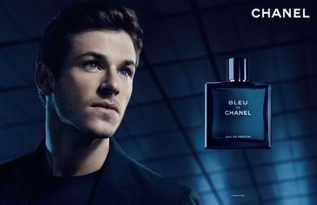 Chanel Presenta Su Primera Linea De Maquillaje Para Hombre
