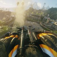 Todas las características de Just Cause 4 al detalle en este impresionante gameplay [E3 2018]