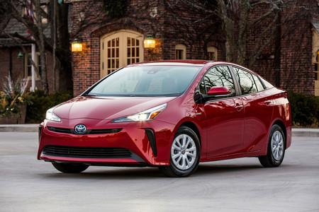 Toyota Prius 2019: Precios, versiones y equipamiento en México