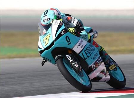 Foggia Assen Moto3 2021