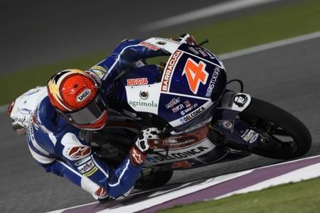 Fabio Di Giannantonio Gresini Moto3