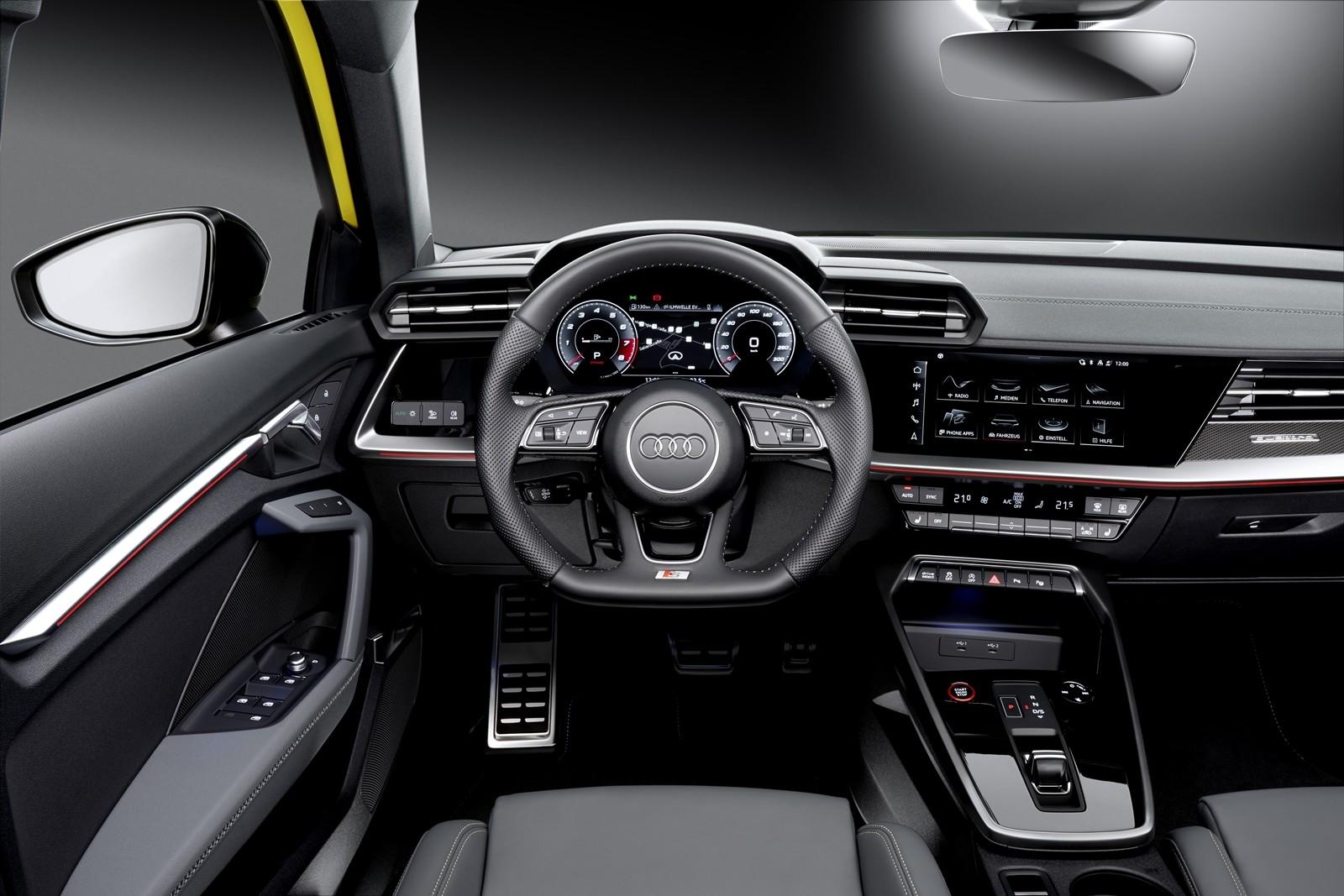 Foto de Audi S3 2020 (50/54)