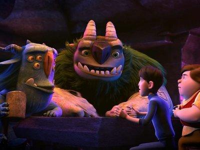 Netflix renueva 'Trollhunters' por una segunda temporada en la que Anton Yelchin también estará presente