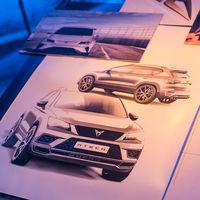 CUPRA confirma que lanzará siete modelos hasta 2021, pero para el 100% CUPRA habrá que esperar