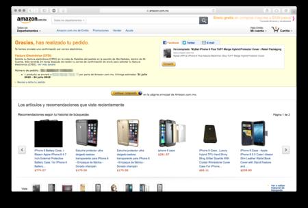 Amazon Mexico Compra 8
