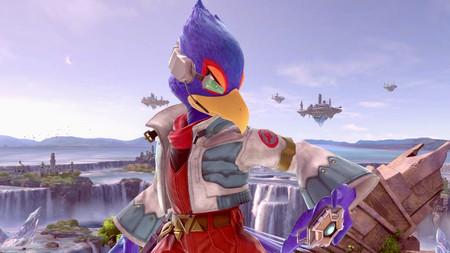 Guía Super Smash Bros. Ultimate: todos los movimientos y trucos de Falco