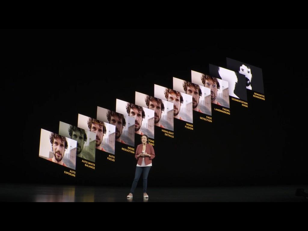 iPhone 11 y fotografía computacional: la magia tras las cámaras de esta generación