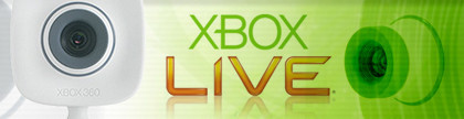 Cuando nadie te ve: Xbox Live Vision