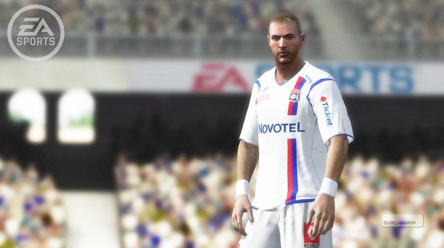 Foto de FIFA 10 [E3 2009] (4/25)