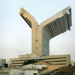 Foto 6 de 14 de la galería la-arquitectura-fantasiosa-de-victor-enrich en Decoesfera