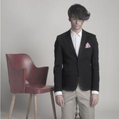Foto 1 de 9 de la galería garcia-madrid-coleccion-primavera-verano-2012 en Trendencias Hombre